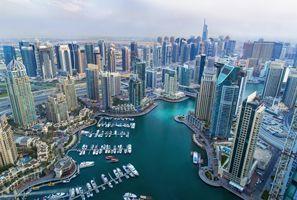 Szállás Dubai, Egyesült Arab Emírségek