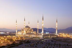 Szállás Fujairah, Egyesült Arab Emírségek