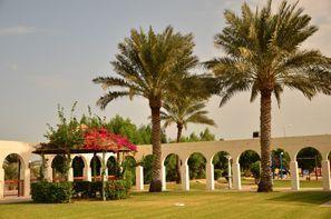 Szállás Ruwais, Egyesült Arab Emírségek