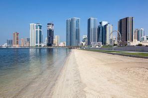 Szállás Sharjah, Egyesült Arab Emírségek