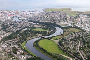 Szállás Aberdeen, Egyesült Királyság
