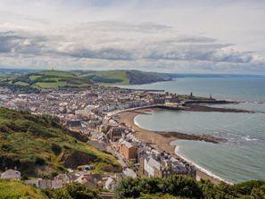 Szállás Aberystwyth, Egyesült Királyság