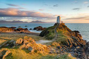 Szállás Anglesey, Egyesült Királyság