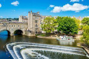 Szállás Bath, Egyesült Királyság