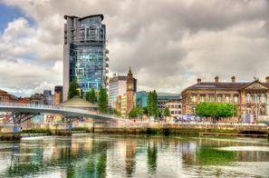 Szállás Belfast, Egyesült Királyság