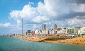 Szállás Brighton, Egyesült Királyság
