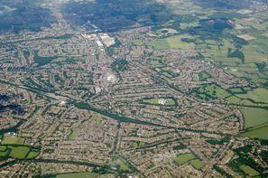 Szállás Bromley, Egyesült Királyság