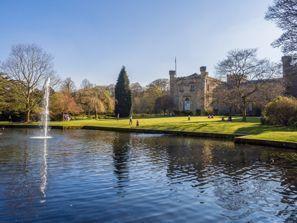 Szállás Burnley, Egyesült Királyság