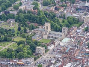 Szállás Bury St. Edmunds, Egyesült Királyság