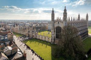 Szállás Cambridge, Egyesült Királyság