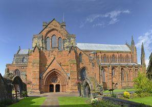 Szállás Carlisle, Egyesült Királyság