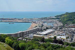 Szállás Dover, Egyesült Királyság