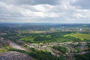 Szállás Glasgow Prestwick, Egyesült Királyság