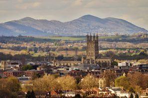 Szállás Gloucester, Egyesült Királyság