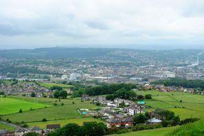 Szállás Huddersfield, Egyesült Királyság