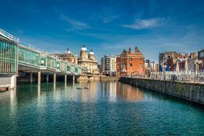 Szállás Hull, Egyesült Királyság