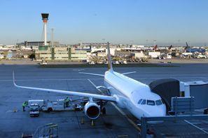 Szállás London Heathrow Repülőtér, Egyesült Királyság