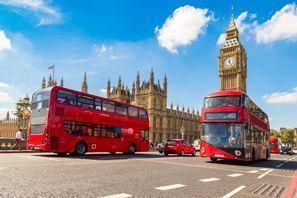 Szállás London, Egyesült Királyság