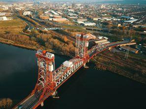 Szállás Middlesbrough, Egyesült Királyság