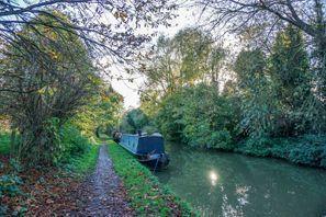Szállás Mollington, Egyesült Királyság
