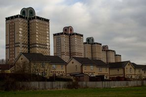 Szállás Motherwell, Egyesült Királyság