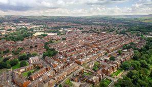 Szállás Oldham, Egyesült Királyság
