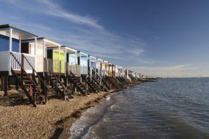 Szállás Southend-on-Sea, Egyesült Királyság
