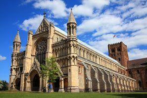 Szállás St. Albans, Egyesült Királyság
