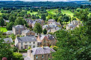 Szállás Stirling, Egyesült Királyság