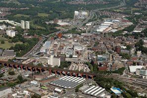 Szállás Stockport, Egyesült Királyság