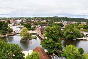 Szállás Stratford Upon Avon, Egyesült Királyság