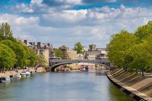 Szállás York, Egyesült Királyság