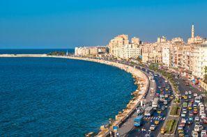 Szállás Alexandria, Egyiptom
