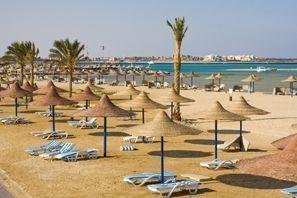 Szállás Hurghada, Egyiptom