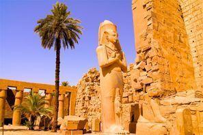 Szállás Luxor, Egyiptom