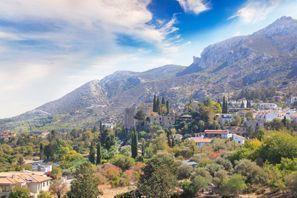Szállás Dogankoy, Észak-Ciprus