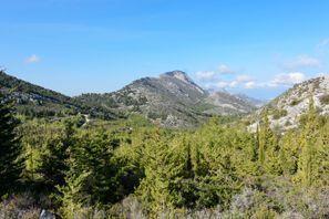 Szállás Ercan, Észak-Ciprus