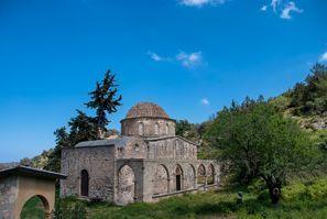 Szállás Esentepe, Észak-Ciprus