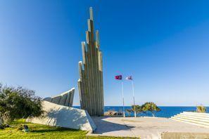 Szállás Karaoglanoglu, Észak-Ciprus