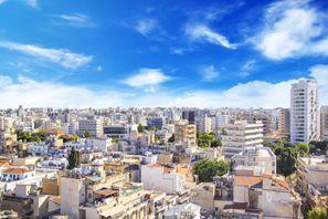 Szállás Nicosia, Észak-Ciprus