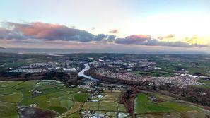 Szállás Coleraine, Észak-Írország