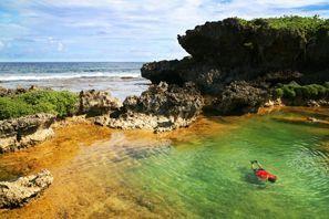Szállás Guam, Északi-Mariana-szigetek