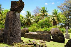 Szállás Tinian Island, Északi-Mariana-szigetek