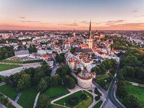 Szállás Tallinn, Észtország