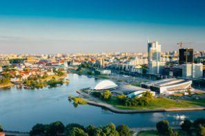 Fehéroroszország