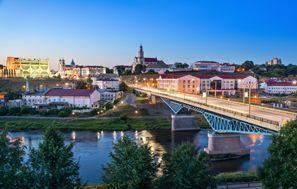 Szállás Grodno, Fehéroroszország