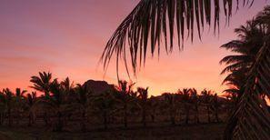 Szállás Labasa, Fidzsi
