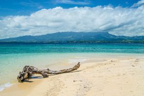 Szállás Lautoka, Fidzsi