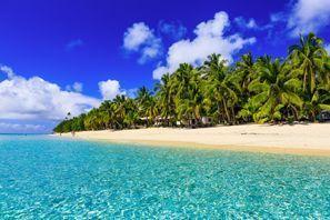 Szállás Suva, Fidzsi
