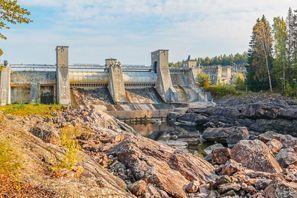 Szállás Imatra, Finnország